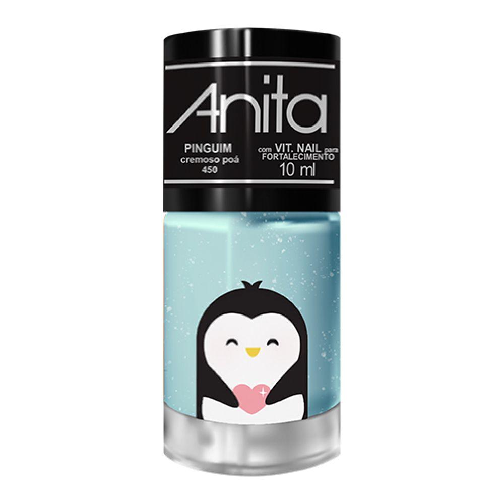 Esmalte Anita Pinguim