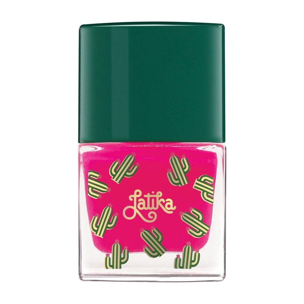 Esmalte Latika Cactus Lily
