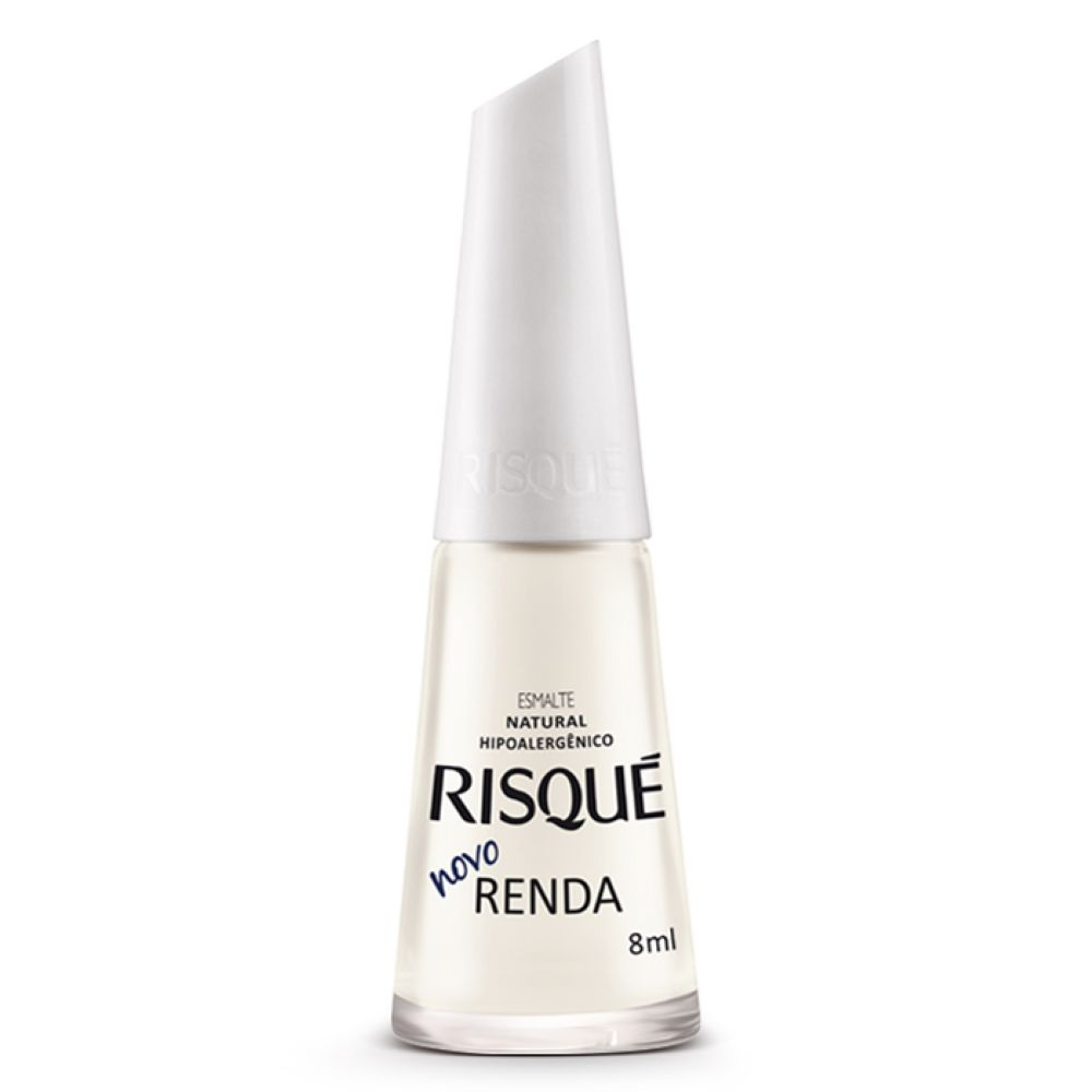 Esmalte Risque Natural Renda