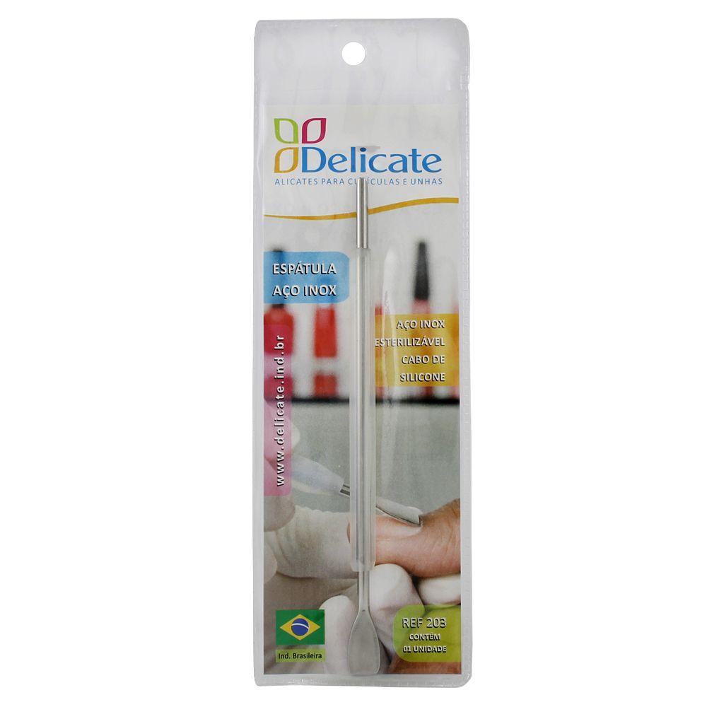 Espátula Inox Delicate 203