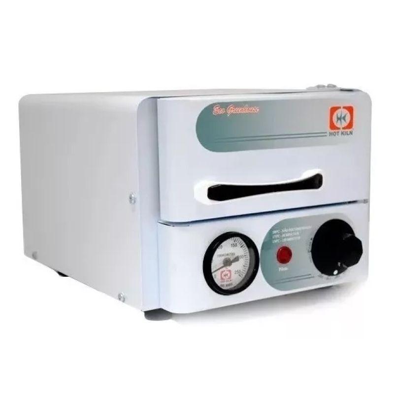 Estufa Esterilizador para Manicure Hot Kiln HK 1,9L