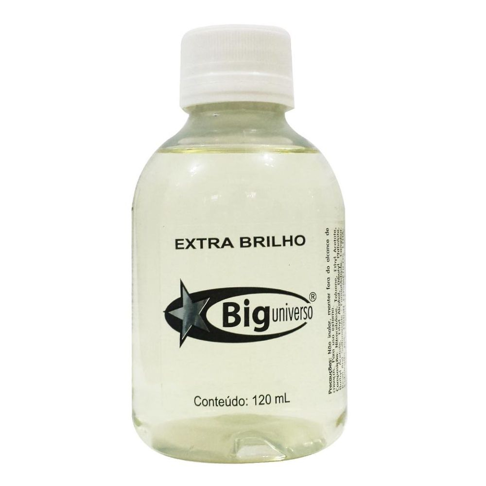 Extra Brilho Big Universo 120ml