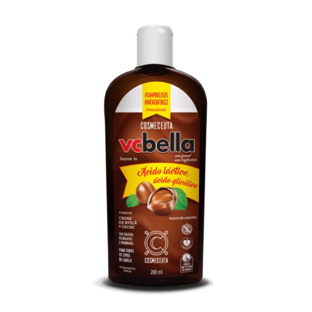Finalizador Cosmeceuta VcBella 300ml