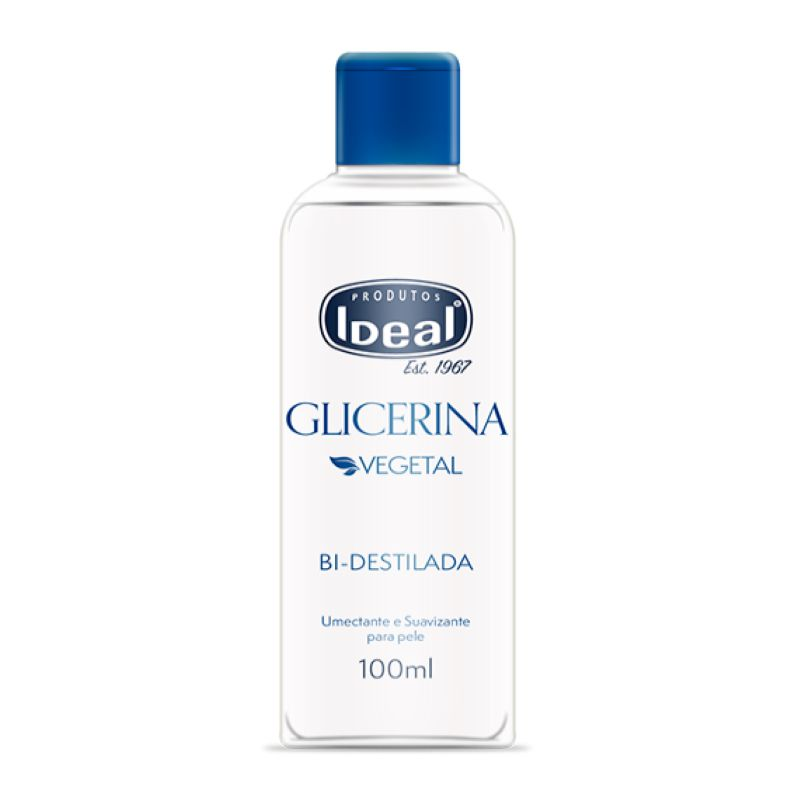 Glicerina Ideal 100ml