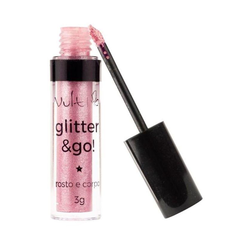 Glitter & Go Vult Pó Encantado