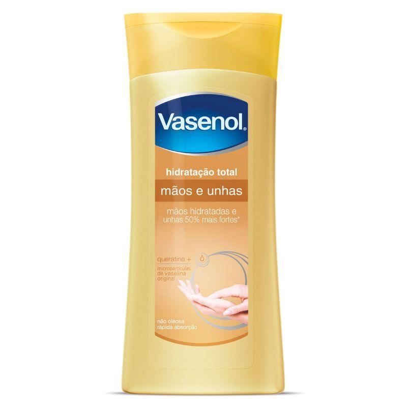 Hidratante Vasenol Mãos e Unhas 200ml