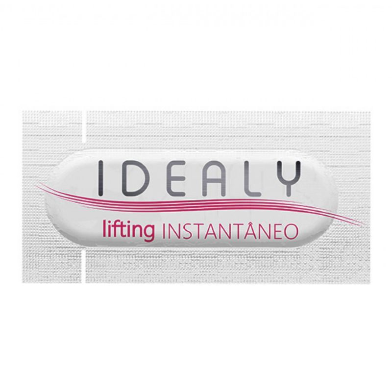 Idealy Lifting Instantâneo Facial Avenca 0,5g