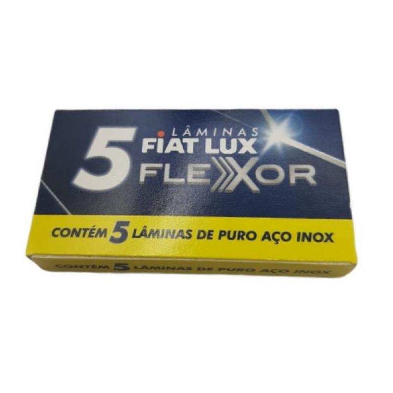 Lâmina Fiat Lux Flexor 5un