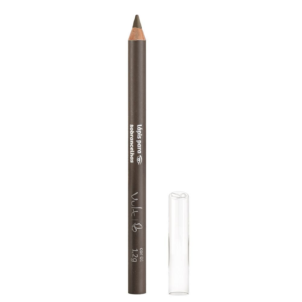 Lápis para Sobrancelhas Vult Universal