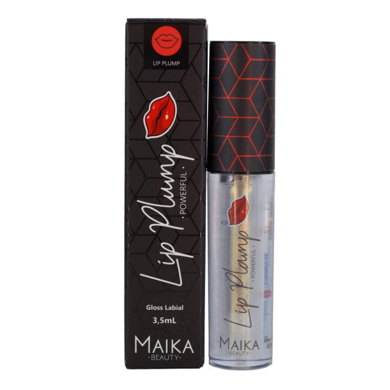 Lip Plump Powerful Maika 3,5ml