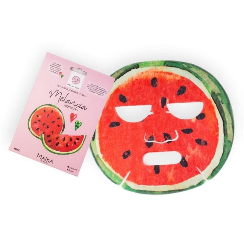 Máscara Facial Maika Melancia Booster 10ml