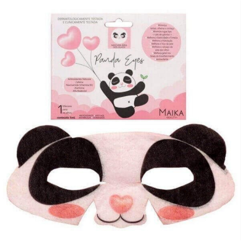 Máscara Facial Maika Panda Eyes 5ml