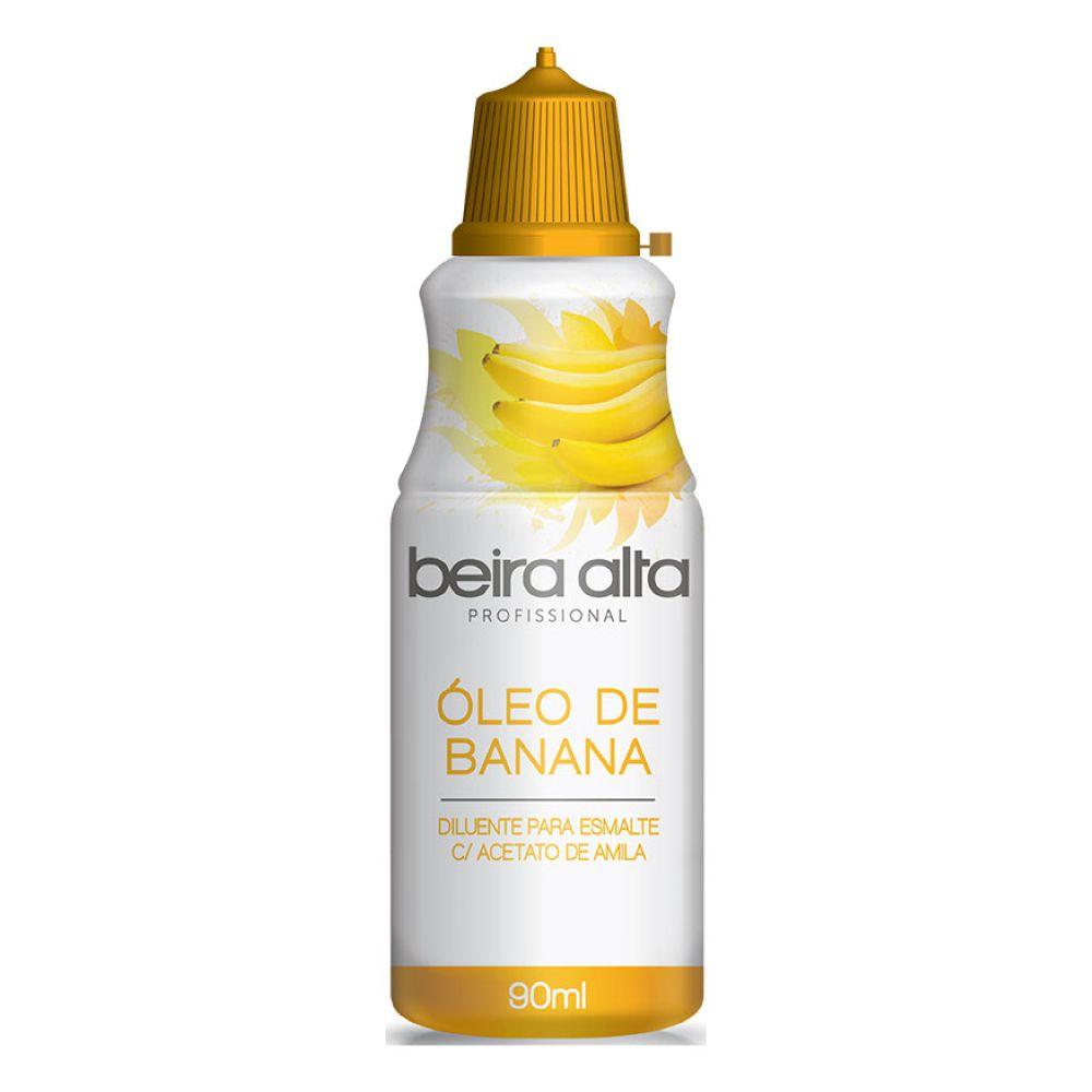 Óleo de Banana Beira Alta 90ml