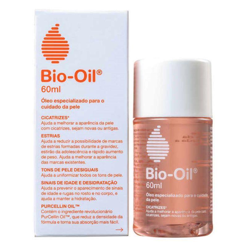 Óleo Restaurador Bio-Oil 60ml  - Sofí Cosméticos