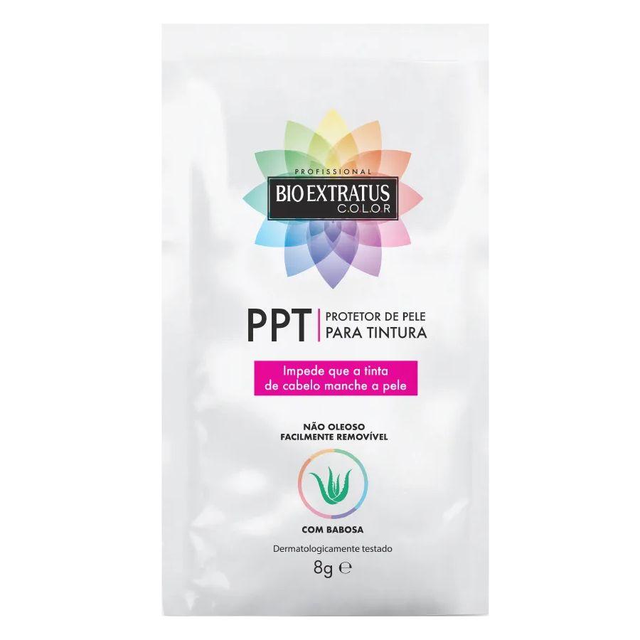 Protetor para Tintura PPT Bio Extratus 8g