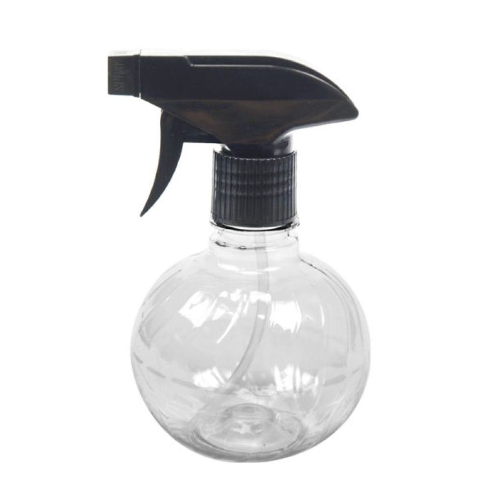 Pulverizador Bolinha Transparente 280ml Santa Clara  - Sofí Cosméticos