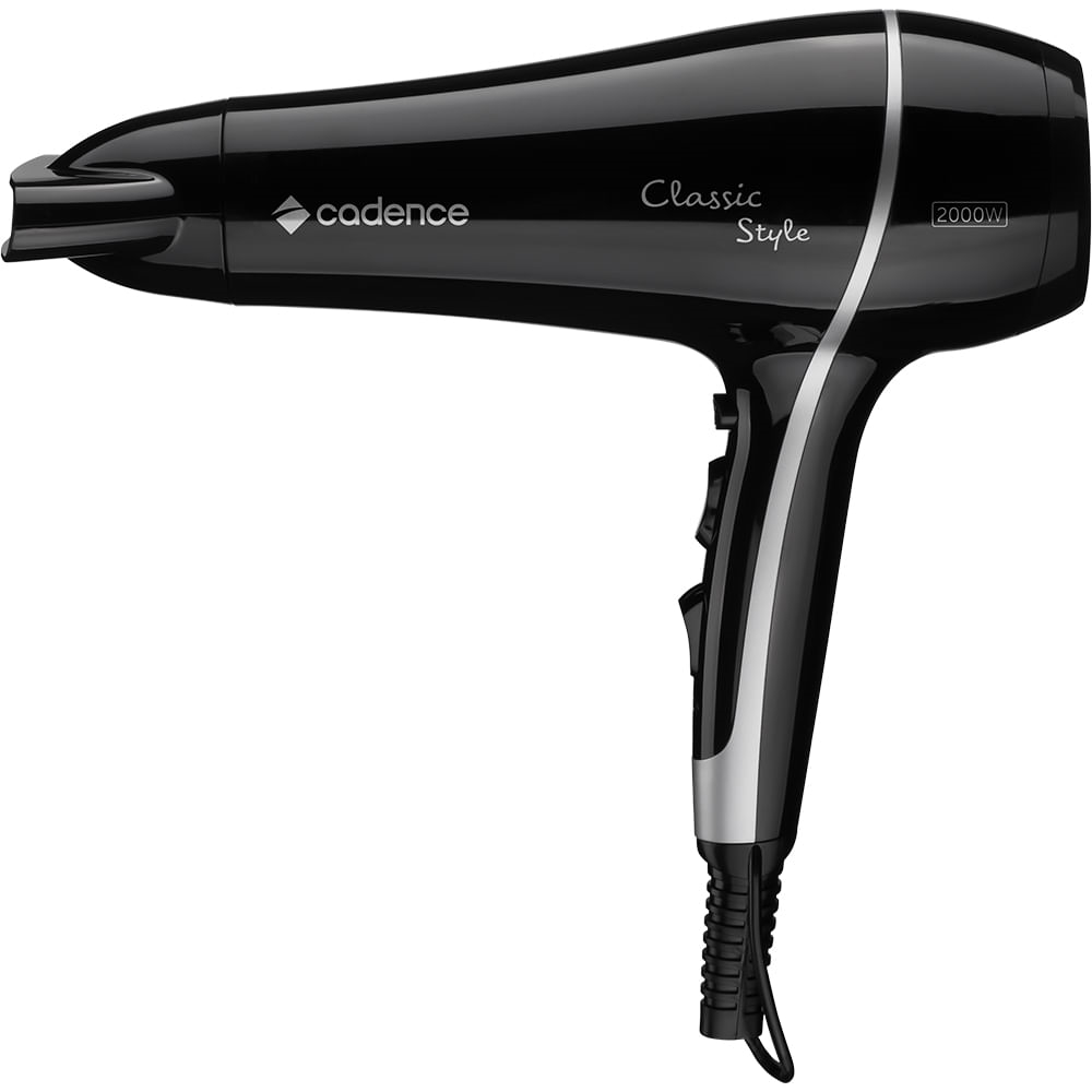 Secador Cadence Classic Style 2000w 220v
