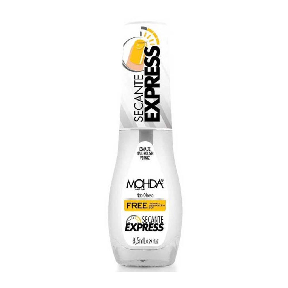 Secante Express Mohda Free Não Oleoso 8,5ml