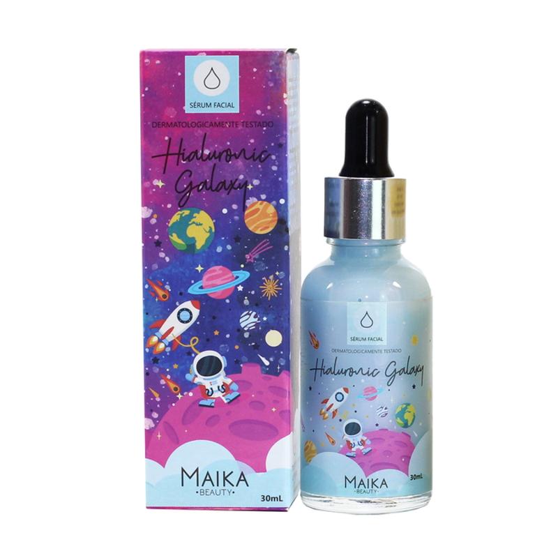 Sérum Facial Maika Hialuronic Galaxy 30ml