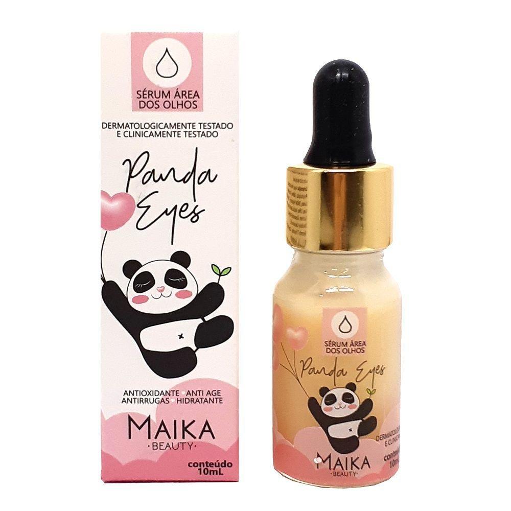Sérum Facial Maika Panda Eyes 10ml