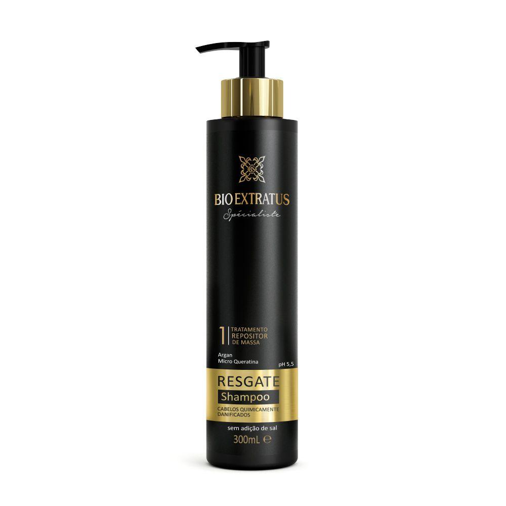 Shampoo Bio Extratus Spécialiste Resgate Capilar 300ml