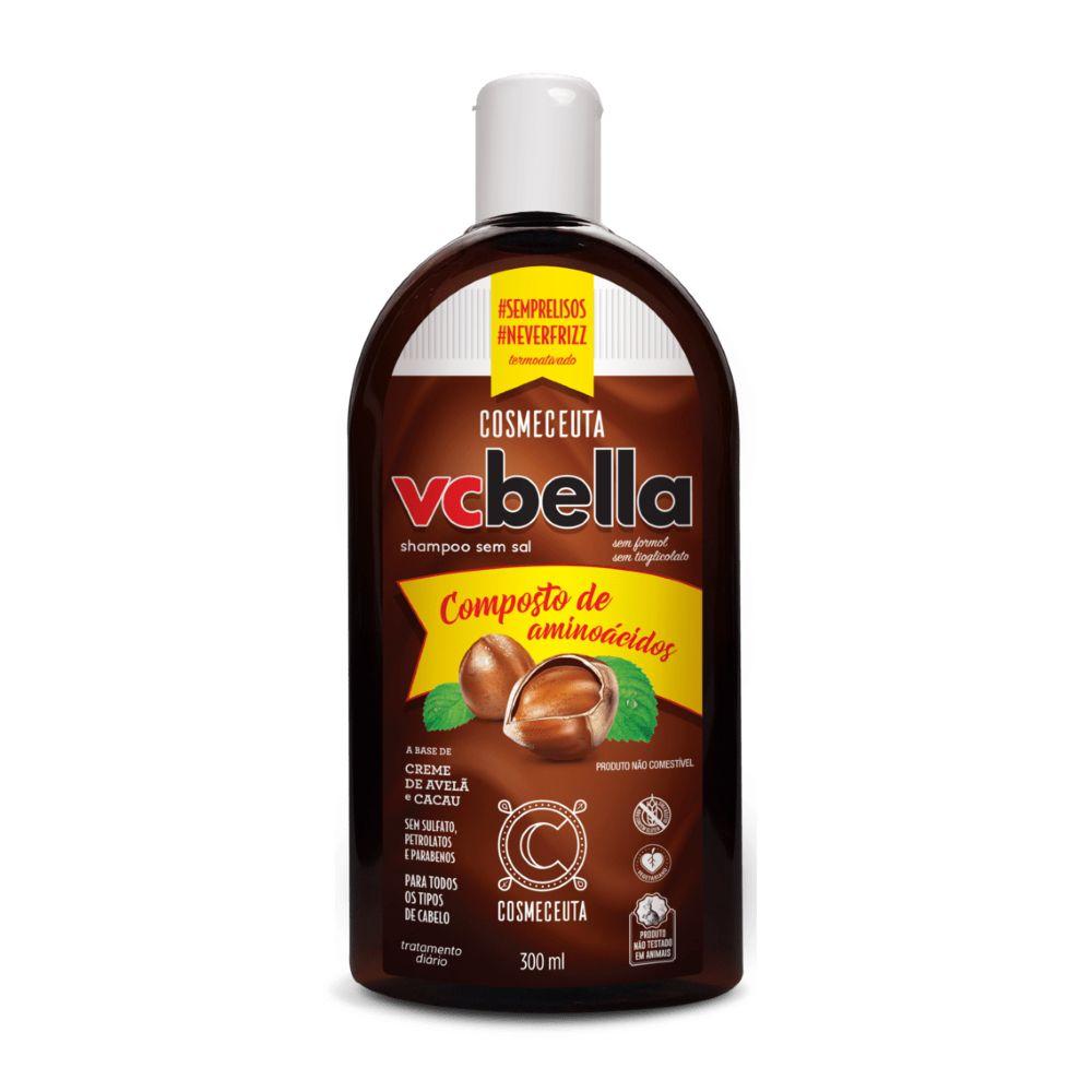 Shampoo Cosmeceuta VcBella 300ml
