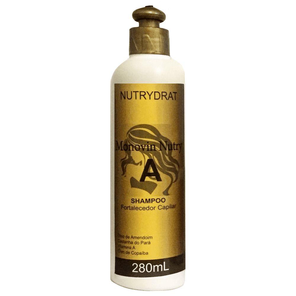 Shampoo Monovin Nutry A 280ml