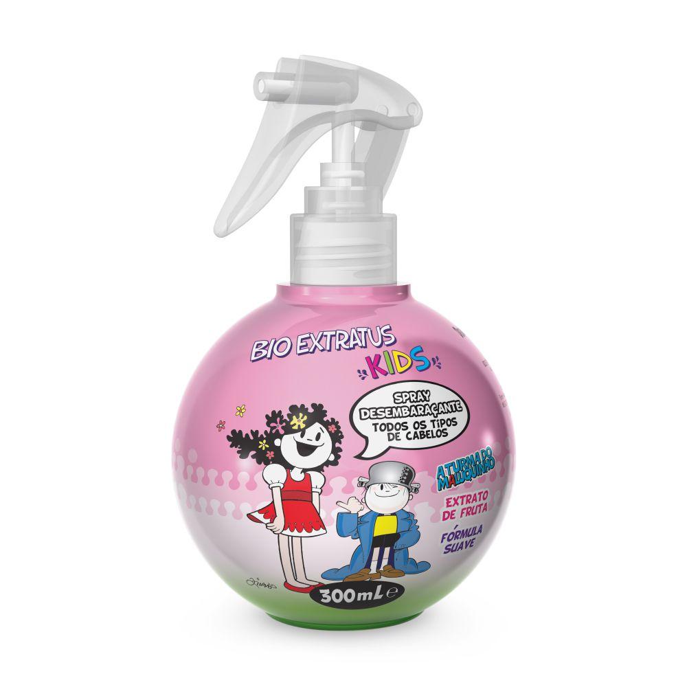 Spray Desembaraçante Bio Extratus Kids 300ml