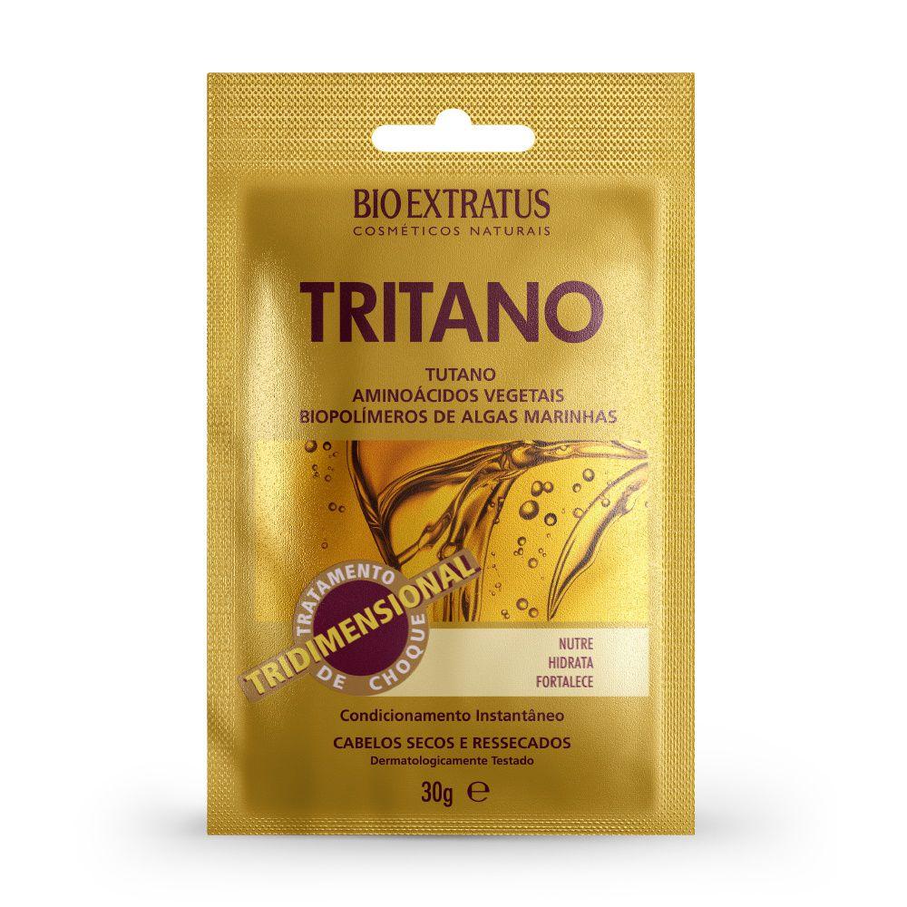 Tratamento de Choque Bio Extratus Tritano 30g