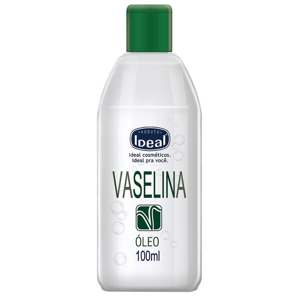 Vaselina Ideal 100ml