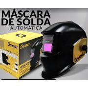 MASCARA SOLDA AUTOMÁTICA TONALIDADE 11 FIXA START BRAX