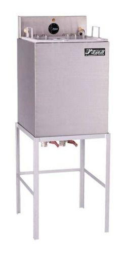 Fritador Elétrico Com Filtro De Água Simples C/ Cavelete 24l