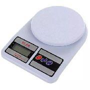 Balança De Cozinha Digital 10kg Kitchen Scale