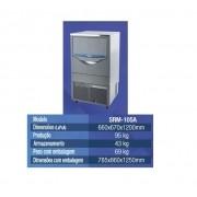 Máquina de Gelo SRM 105 A 220 V