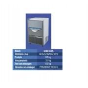 Máquina de Gelo SRM 60 A 220 V