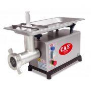 Picador de Carne CAF 22 Inox