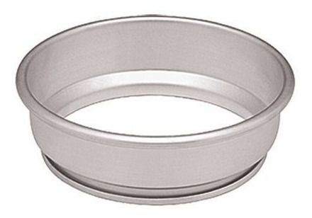 Aro Para Coador De Café Alumínio Vigor Nº9 4,5x14,5cm