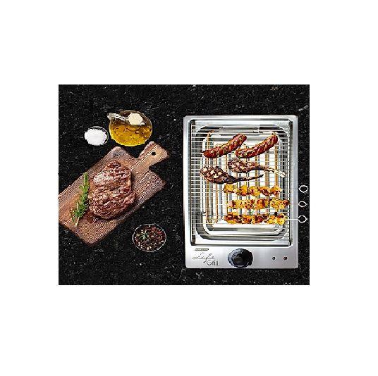 Churrasqueria de embutir  Life Grill Classic Embutir