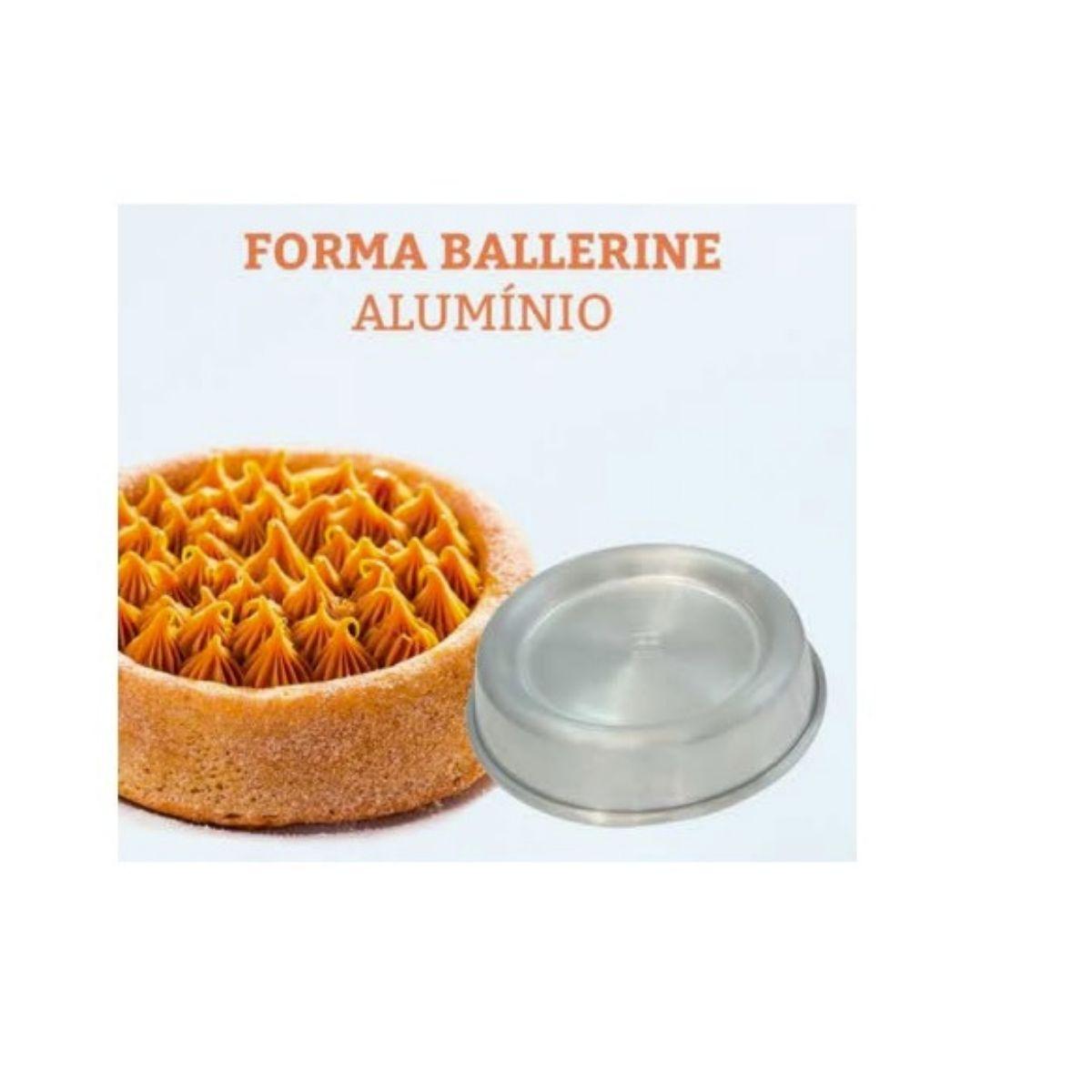 Forma Ballerine Lisa 18x4