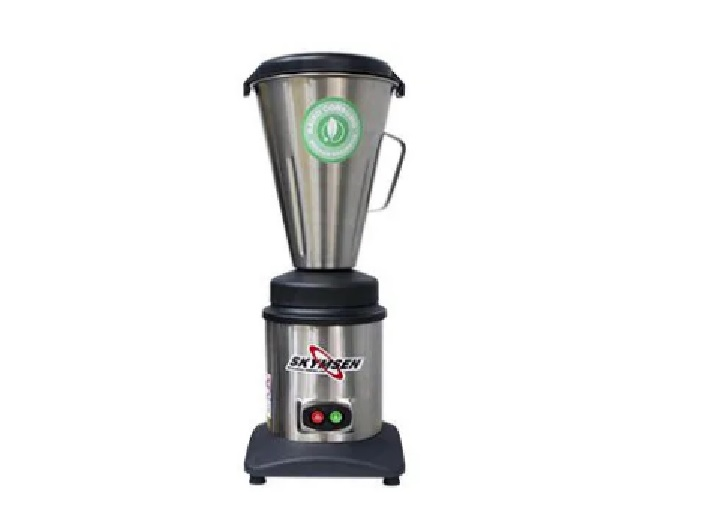 Liquidificador 8 lts inox Baixa rotação Skymsen