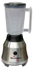Liquidificador Industrial alta rotação 1,5 lts copo plástico