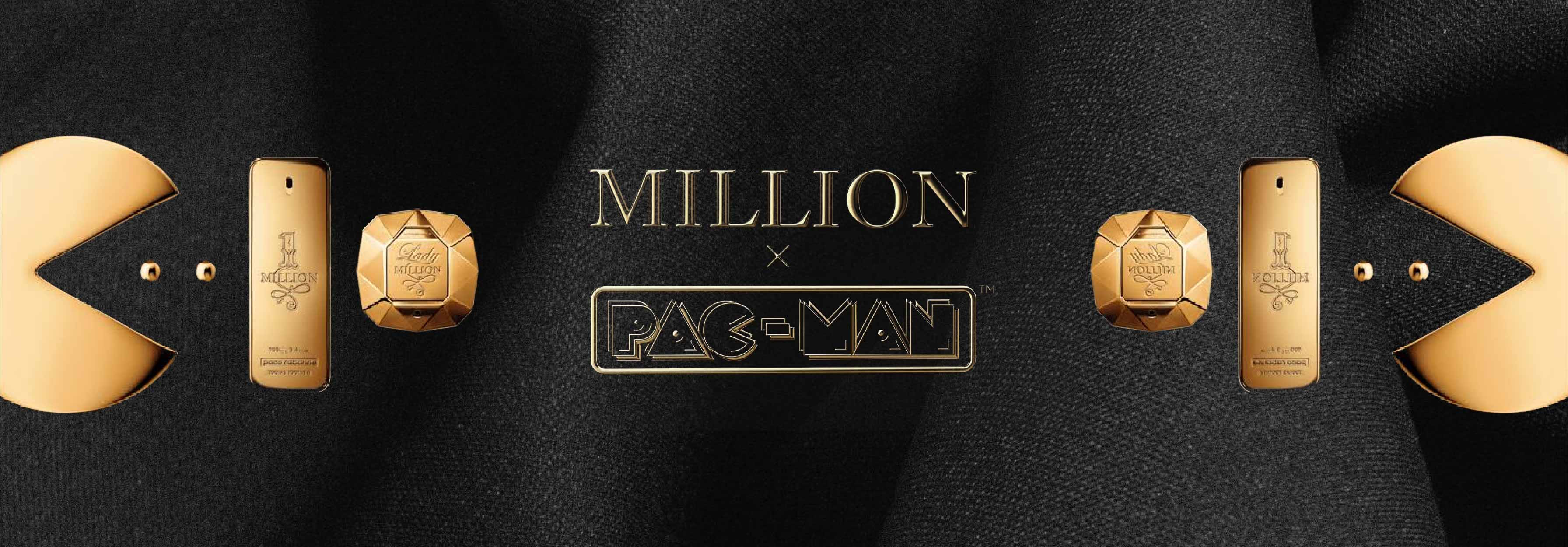 Million PAC MAN