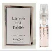 Amostra Lancôme La Vie Est Belle - Eau de Parfum - Perfume Feminino 1.2ML