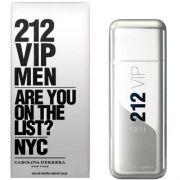 Carolina Herrera 212 VIP Men - Eau de Toilette - Perfume Masculino