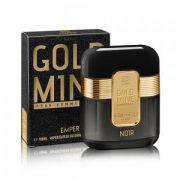 Emper Gold Mine Noir Eau de Toilette Masculino