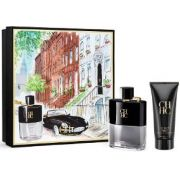 Kit Carolina Herrera CH Men Privé - Eau de Toilette - 100ml + Pós Barba 100ml