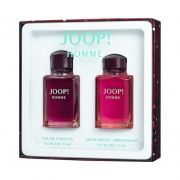 Kit Joop! Homme - Eau de Toilette - 125ml + Pós Barba 75ml
