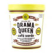 Máscara Drama Queen Café Verde Lola Cosmetics 450g