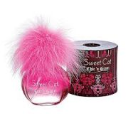 New Brand Chic n Glam Sweet Cat Eau de Parfum Feminino