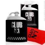 New Brand Club N1 Eau de Toilette Masculino
